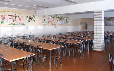 картинки столовая школьная